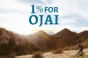 1% for Ojai Launches