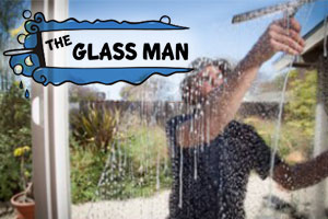 The Glass Man Professional Window Washing Company, Inc.