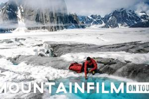 Mountainfilm on Tour 2018