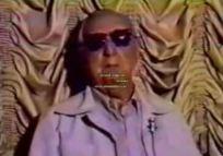 Dino Kraspedon e seus contatos com discos voadores 1