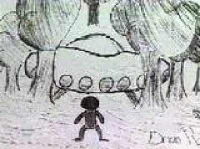 Revivendo a história: OVNIs em Ruwa, Zimbabwe, 1994 (Atualizado: 12/6/2011 - 19h45min) 1