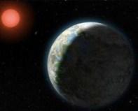 Cinco exoplanetas com potencial de vida 1