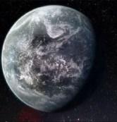 Cinco exoplanetas com potencial de vida 4