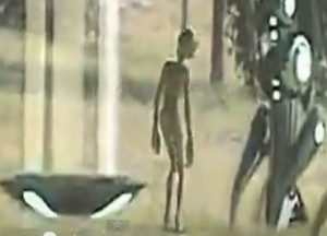 ET, alienígena, China, extraterrestre, OVNI