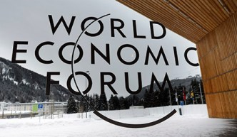On the eve of the 43rd World Economic Forum (WEF), in Davos