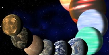 Galáxia pode ter 17 bilhões de planetas como a Terra