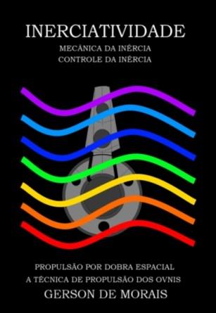 Capa do livro Inerciatividade