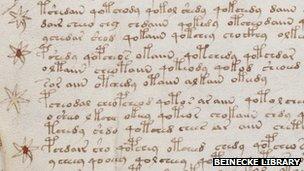 O manuscrito de Voynich contém uma mensagem genuína, alega pesquisador 1