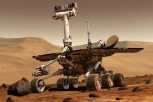 "NASA libera nova notícia sobre ""água antiga"" em Marte 1"