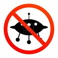 No UFO