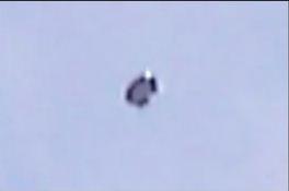 O melhor vídeo de OVNI da MUFON