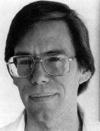 Bob Lazar.