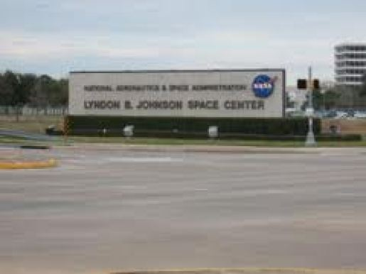 Centro Espacial Jonhson