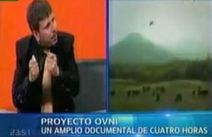Proyecto OVNI