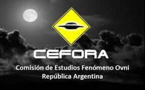 Comissão de Estudos do Fenômeno OVNI da República Argentina