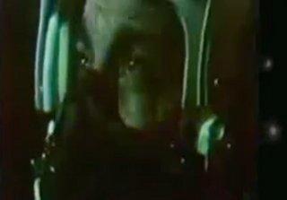 Piloto iraniano versus OVNI - 1976 (Imagem ilustrativa).
