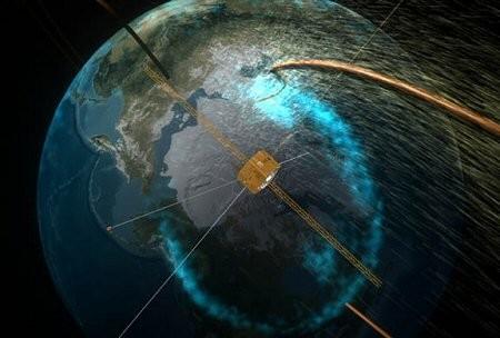 NASA pretente estudar portais entre a Terra e o Sol.