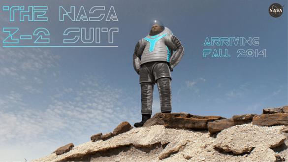 Novo-traje-espacial-da-NASA