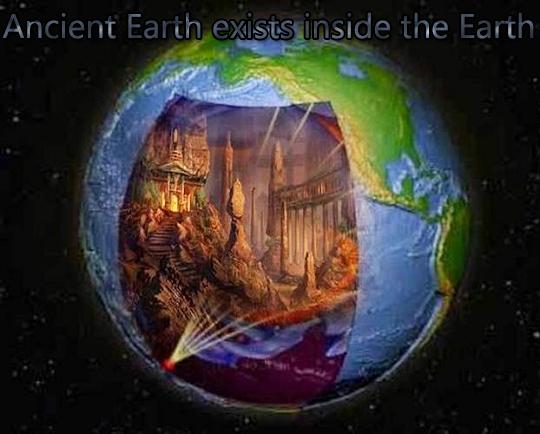 Terra-antiga