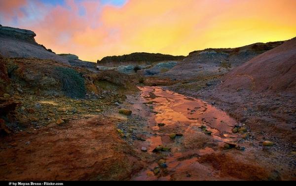 evidência-de-ambiente-habitáve-em-Marte