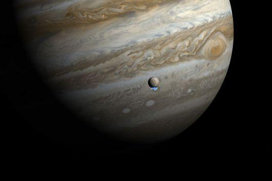 Astrônomos descobrem 12 novas luas ao redor de Júpiter