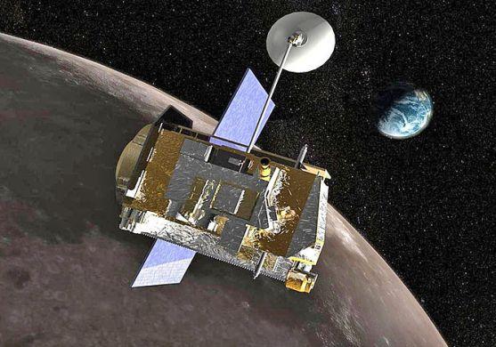 Lunar Reconnaissance Orbiter (Foto: Wikipedia)