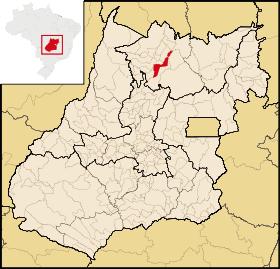 Goias_Municipio_Campinorte.