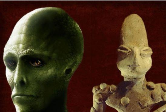 Quem são os reptilianos e o que querem com a raça humana? 5