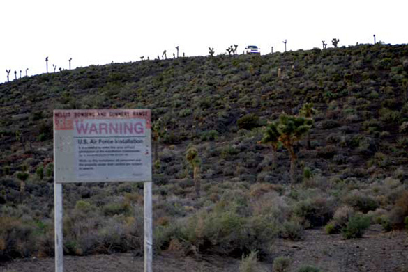Area-51-Alejandro-Rojas-warning sign