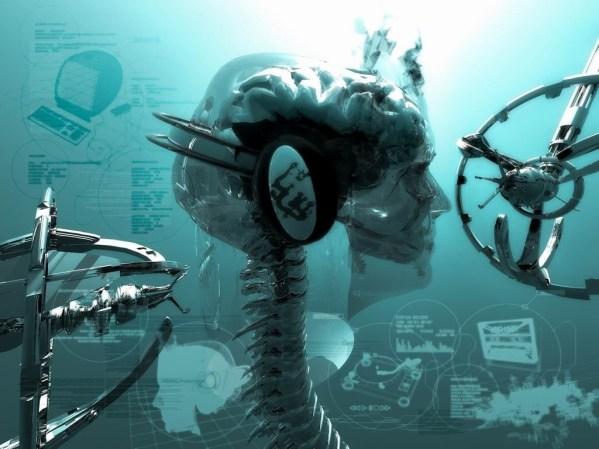 alienígenas podem ter modificado a genética humana