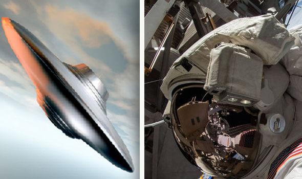 NASA explica porque não quer falar sobre OVNIs / UFOs