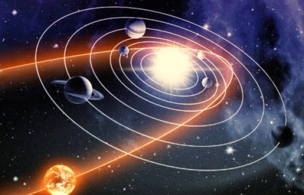 Nibiru, Planeta X