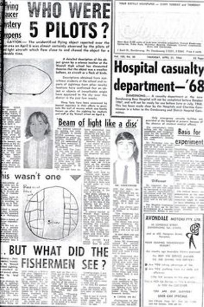 Westall UFO Incident_01