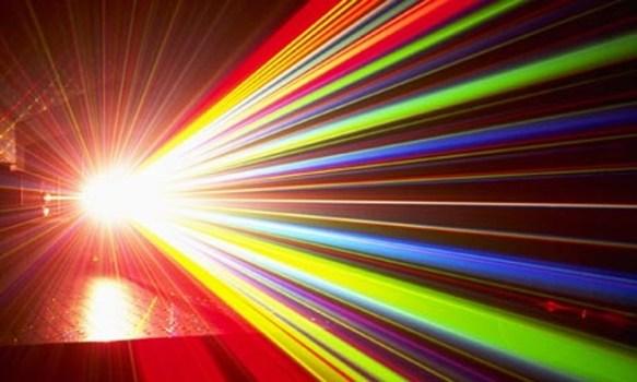 laser de alta potência