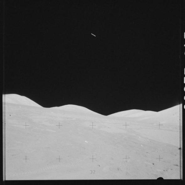 OVNI na Lua 2