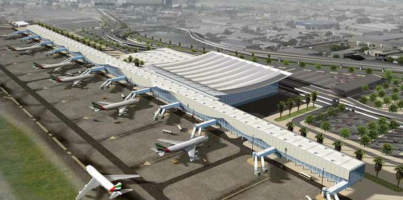 Aeroporto Internacional Indira Gandhi - Índia