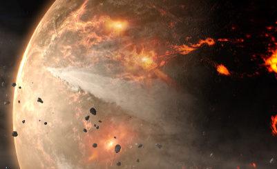 houve uma civilização avançada na Terra antes de nós
