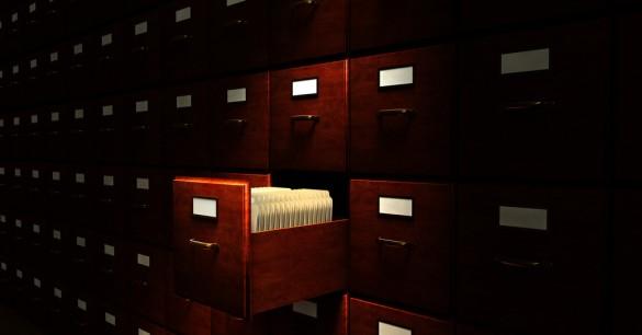 Arquivos OVNIs