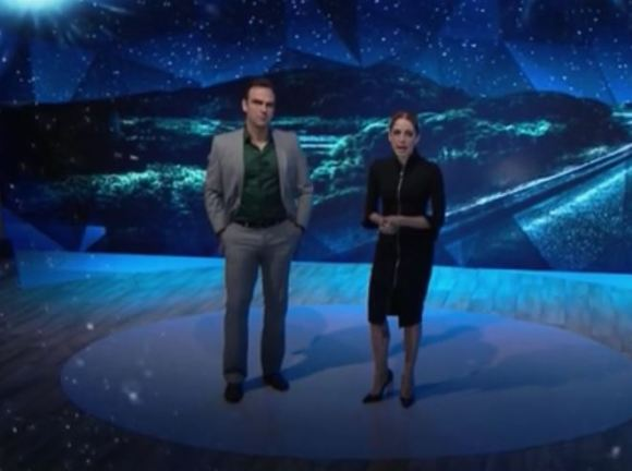 Fantástico - Noite oficial dos OVNIs