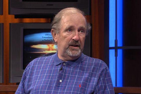 Jim Carey.