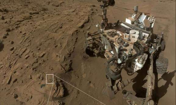 Credito: MSSS/JPL/NASA (PIA18390)