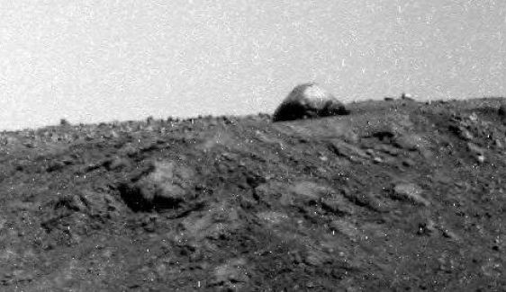 Cúpula-em-Marte