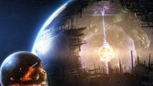 Astrônomos brasileiros descobrem outra estrela com possível estrutura alienígena