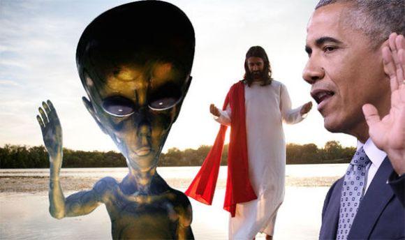 Obama-Jesus-ET