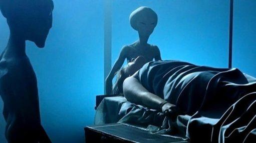 abduções alienígenas aumentam na África do Sul