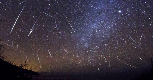 chuva-de-meteoros