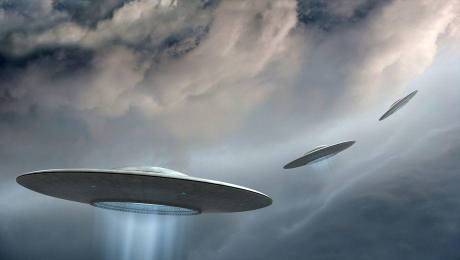 Como o desacobertamento dos OVNIs poderá assegurar a independência energética