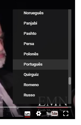escolher-portugues