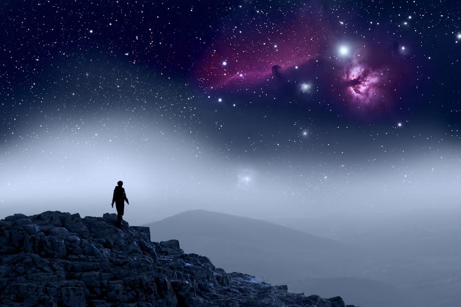 A sua religião está pronta para se encontrar com alienígenas?