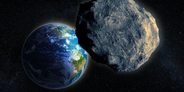 NASA informa sobre aproximação de grande asteroide. Mas não há nada a temer Asteroide-Terra